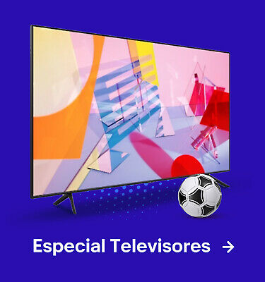 Especial Televisores