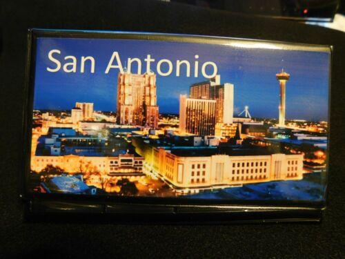 Elongated Pressed Penny Souvenir Album Book San Antonio
