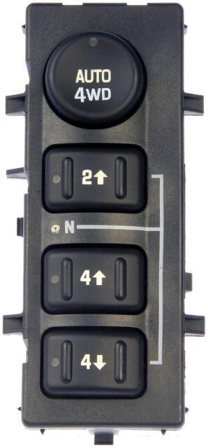 4WD Switch Dorman 901-072