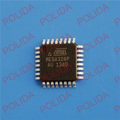 10PCS MCU IC ATMEL TQFP-32 ATMEGA328P-AU MEGA328P-AU ATMEGA328P MEGA328P