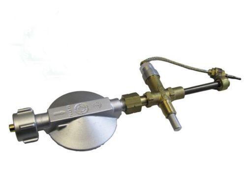 Lister Gasbrenner ISO-TOP Thermohaube Weidepumpe verhindert Frost Weidetränken