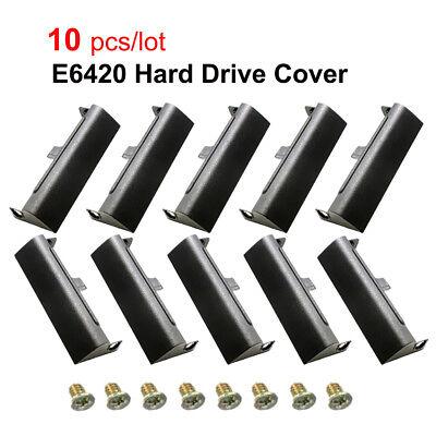 Screw for Dell Latitude E6320 E6420 E6520 Laptop HDD Hard Drive Caddy Cover