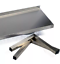 Stainless-Steel-Shelf-200-Deep-All-Widths-up-to-2400-Commercial-Kitchen thumbnail 1