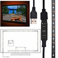 4 Side Around Led Tv Back Light Strip For Samsung Vizio Lg Proscan Insignia