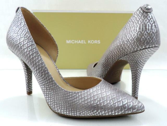 920022986d Frequently bought together. Michael Kors Nathalie Flex High Pump ...
