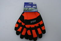 Stein Chainsaw Resistant Gloves Size 10 Large Climbing Tree Surgeons