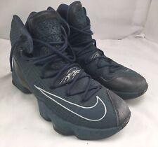 pretty nice 96647 e1008 item 3 Nike Lebron XIII13 Elite Limited Squadron Blue Metallic Shoes Sz 9  864942-440 -Nike Lebron XIII13 Elite Limited Squadron Blue Metallic Shoes  Sz 9 ...