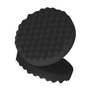 05725 8 in, 2 Pads in Total 3M Foam Polishing Pad