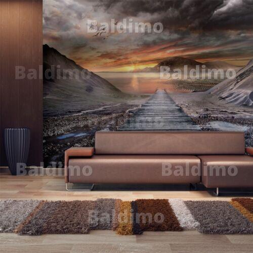 Vlies Fototapete Tapete Wandbilder FOTOTAPETEN 450x270 10060903-8/_ft/_tt
