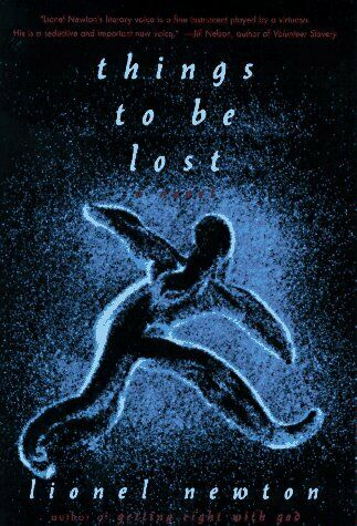 Things to Be Lost  A Novel