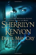 Dark-Hunter Novels: Devil May Cry 12 by Sherrilyn Kenyon (2007, Hardcover)