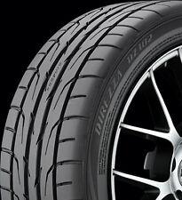 Dunlop Direzza DZ102 215/45-17 XL Tire (Set of 2)