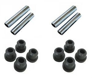 Club-Car-DS-Precedent-Front-and-Rear-Golf-Cart-Leaf-Spring-Bushing-Kit-1976-UP