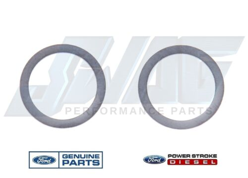 94.5-97 Ford 7.3 7.3L Powerstroke Diesel OEM Genuine Ford Banjo Bolt Washers