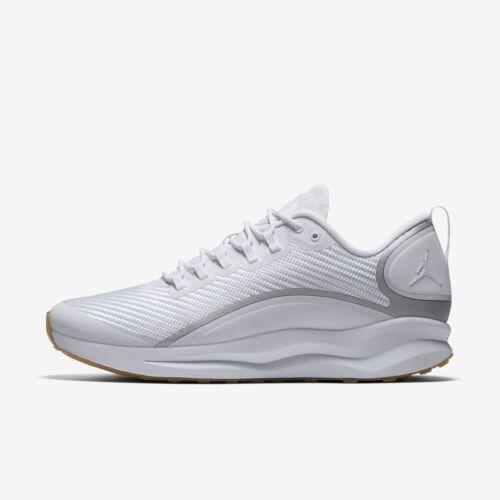 Nike 13 48 5 Jordan Blanco Unido Reino tenacidad de eur informal Gimnasio Moda Zoom Entrenadores x4gxwpqZ
