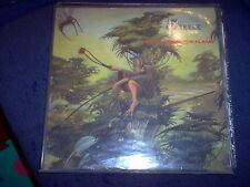 VIRGIN STEELE - GUARDIANS OF THE FLAME MINT/EX++ LP METAL RARE!!