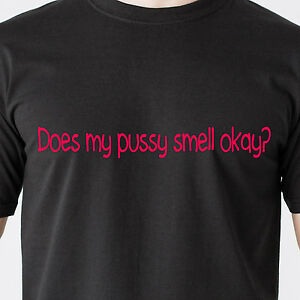 Does My Pussy Smell 66