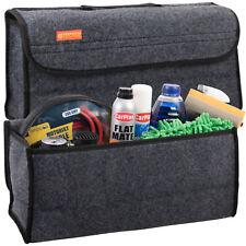 GADLANE Car Grey Carpet Boot Storage Bag Organiser Tools Breakdown Travel Tidy