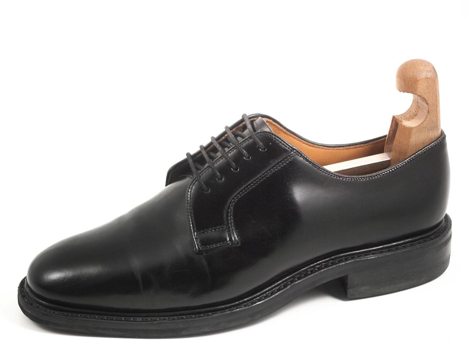 Charless Charless Charless Tyrwhitt oxfords, schwarz leather, herren schuhe Größe US 8 EU 41 3fdf42