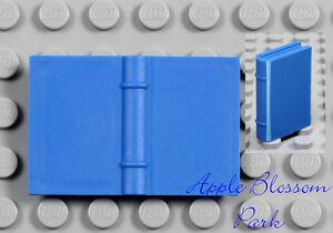 Lego Blue Book Minifigure Utensil NEW