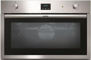 LOFRA GAS installazione-forno ETNA - 90 cm-Inox-FAS 96 GE-INOX   eBay