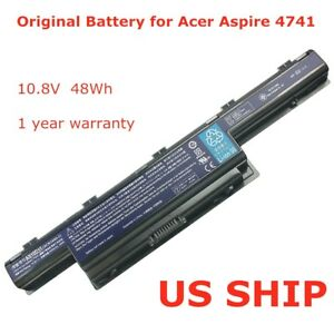 NEW-Genuine-AS10D31-Battery-For-Acer-Aspire-5750G-4752g-4738g-4743g-4750g-4741g