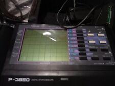 Protek P 3850 50mss Digital Storage Oscilloscope