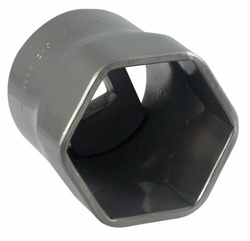"OTC 1904 Axle Nut Locknut Socket 6 point 2 9//16"" Opening Size New Free Shipping"