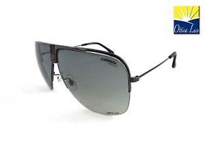 Occhiali V81pr Black Carrera Flag Sunglasses Sfumato 1013s Sole V81 Grey wItrvqIWR