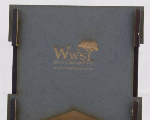 Würfel Turm par WWS in Grau