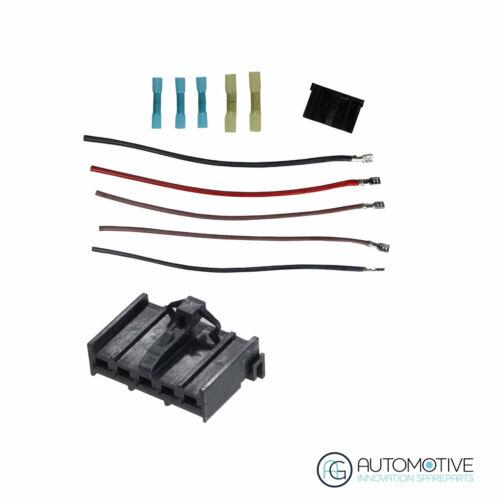 Kabel Reparatur Satz Heizungswiderstand Fiat Ducato 230 244