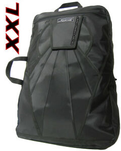 Skydiver-Syndrome-Gear-Bag-Backpack-For-Skydive-Rig-Parachute-Black-XXL-S14