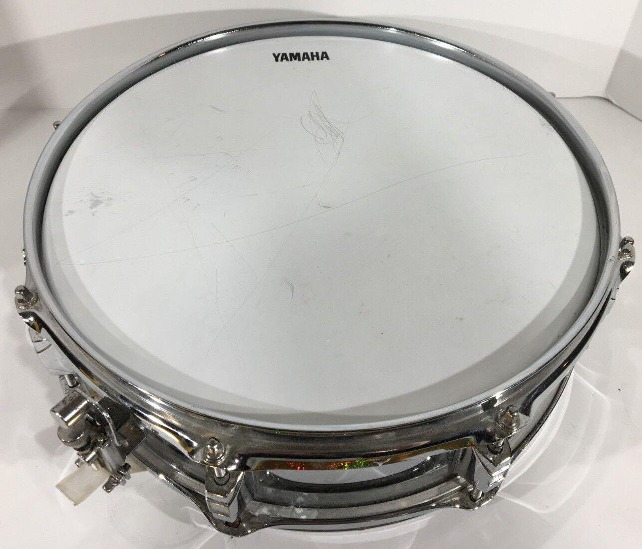 Vintage Yamaha Snare Drum 14  X 5