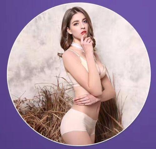 Morlicoa Sunshine Inside Far infrared therapy women panty//underwear