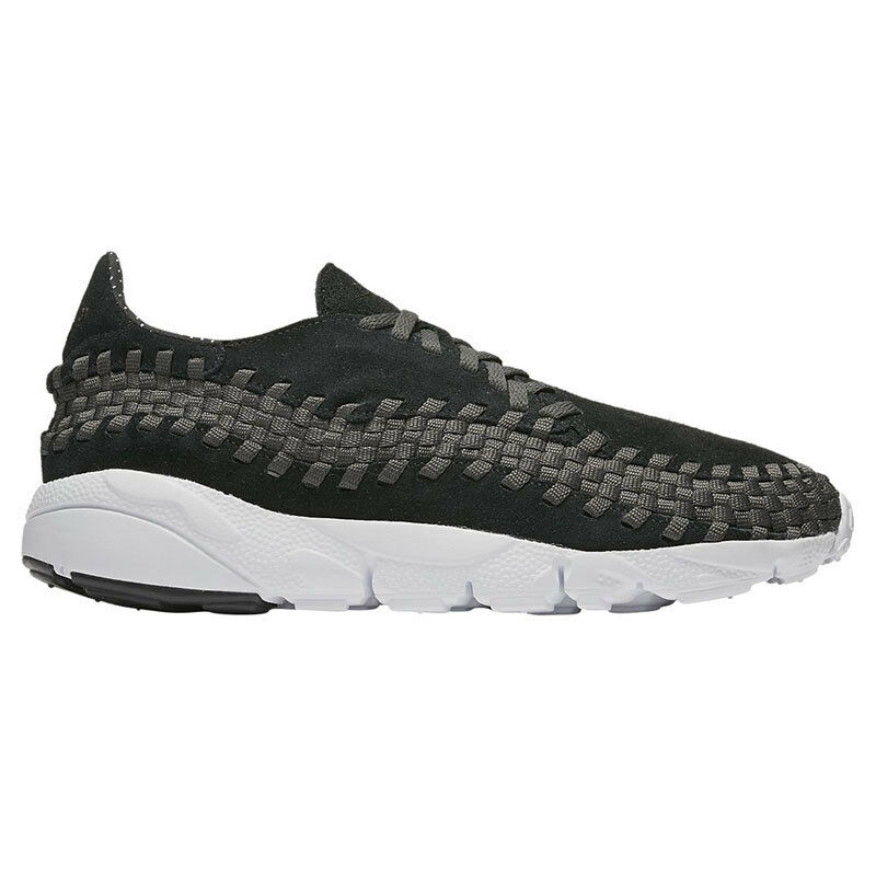 Nike AIR FOOTSCAPE WOVEN NM 875797-001 black grey mod. 875797-001