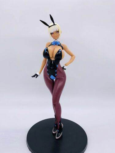 PVC Figure New No Box 32cm Soft #C Anime Q-six BUNNY GIRL Erika Izayoi Ban Ver