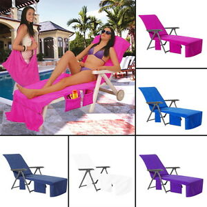 FAST-Lounger-Mate-Beach-Towel-Sun-Lounger-for-Holiday-Garden-Lounge-with-Pockets