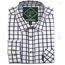 946ec6a2f item 4 Original Country Classics Quality Check Shirts Mens Long Sleeve  S-5XL Free PP -Original Country Classics Quality Check Shirts Mens Long  Sleeve S-5XL ...