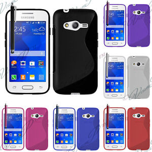 coque galaxy trend 2