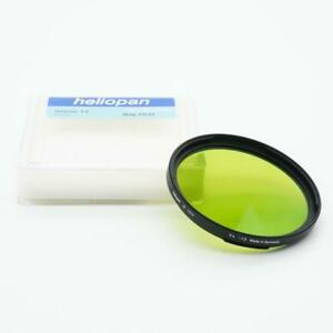 Heliopan-B-70H-Green-13-Filter-for-Hasselblad-Bay-70
