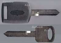 Transponder Key Blank For 2008 2009 2010 02 03 04 05 06 07 Ford Explorer