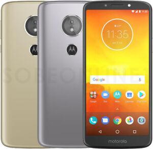 984f7c8e68 La imagen se está cargando Motorola-Moto -E5-16gb-Gsm-Desbloqueado-de-Fabrica-