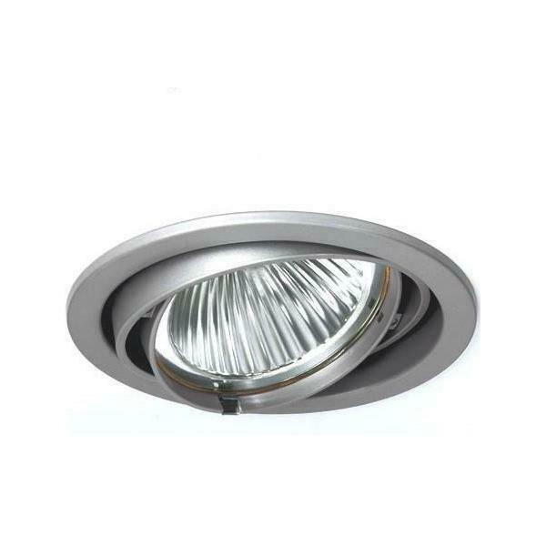 LTS Licht&Leuchten LED-Einbaustrahler SCELP 401.1027.15 si IP20 Licht&Leuchten