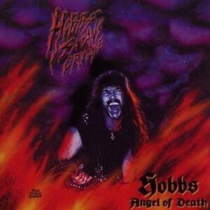 HOBBS-ANGEL-OF-DEATH-HOBBS-039-SATAN-039-S-CRUSADE-CD-NEUF