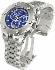 Invicta Reserve 52mm Specialty Subaqua Swiss Made 1564 Chronograph Watch