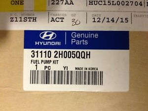 NEW-OEM-Hyundai-Fuel-Pump-31110-2H005QQH-311102H005QQH