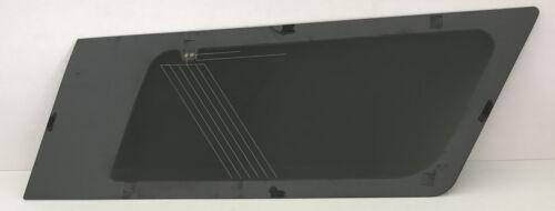 For 15-18 Escalade ESV Suburban Yukon XL Rear Quarter Window Glass Driver//Left