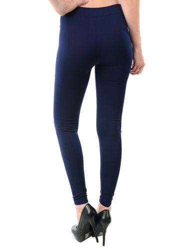 Women/'s High Waist Elastic Club Yoga Workout Casual Fashion Leggings Pants