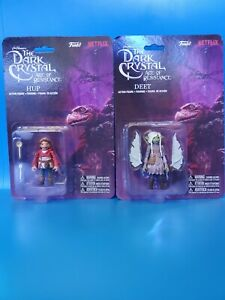 Jim-Henson-The-Dark-Crystal-Age-Of-Resistance-Netflix-Funko-Hup-And-Deet
