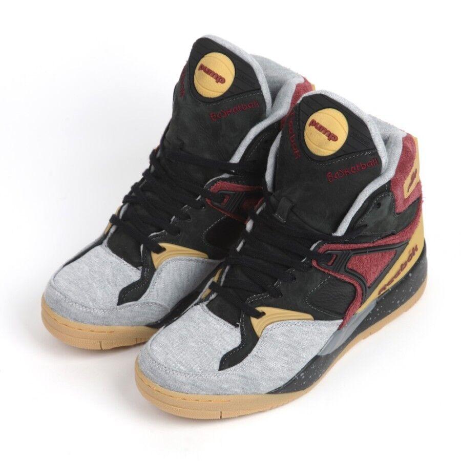 Reebok The Pump Certified BODEGA-LIGHTGREY shoes Sneakers M44376 Size 7-10